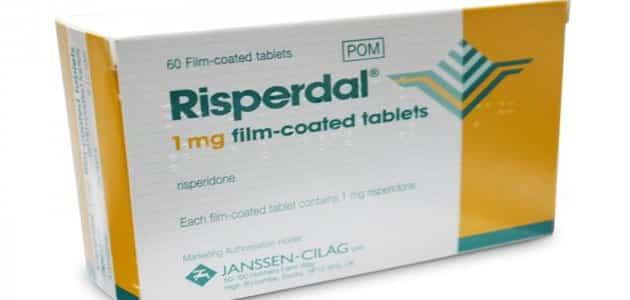 دواعي استعمال دواء ريسبيريدون Risperdal وأهم التحذيرات