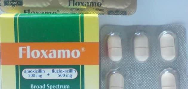دواعي استعمال فلوكسامو Floxamo الجرعة وأهم التحذيرات