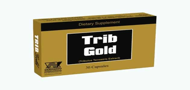 معلومات عن تريب جولد Trib Gold الجرعة والآثار الجانبية